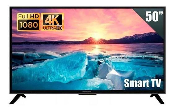 "Smart TV Westinghouse 4K 50"" WE50UM4019"