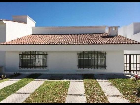 Casa - Real De Juriquilla