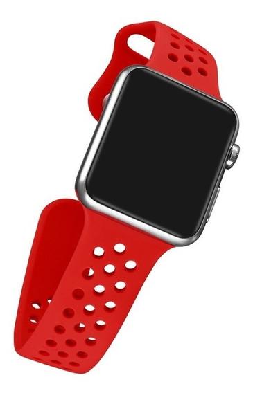 Pulseira Da Nike Para Apple Watch 42 E 44mm