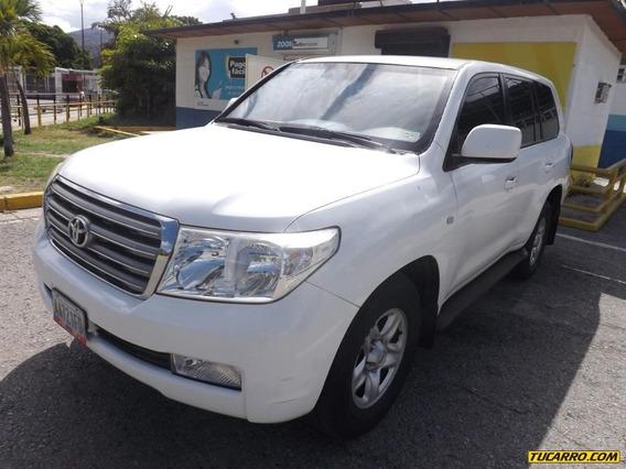 Toyota Roraima Blindada