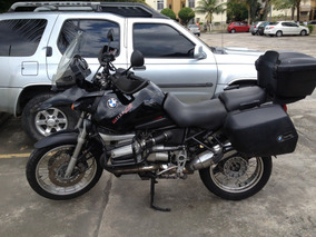 Moto Bmw R1150 Gs