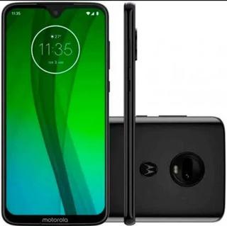 Smartphone Moto G7 Plus Seminovo