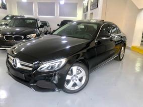 Mercedes-benz C 200 2.0 Cgi Avantgarde 16v Gasolina 4p Aut