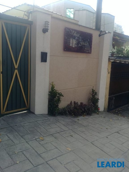 Casa Em Condomínio - Planalto Paulista - Sp - 579540
