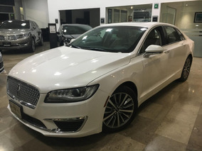 Lincoln Mkz 2017 4p Select 2.0