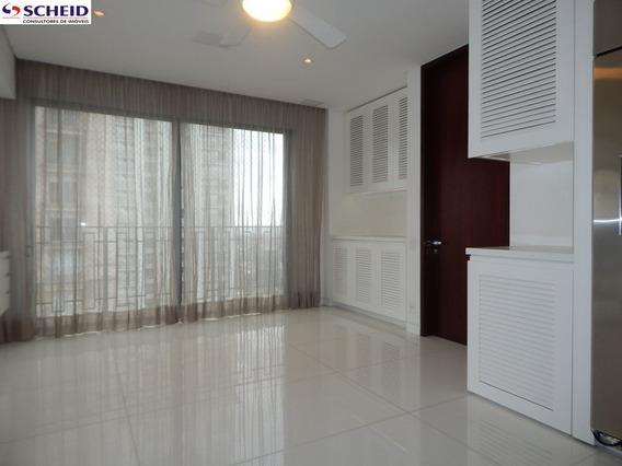Apartamento Tipo Alto Padrão - Mr65678