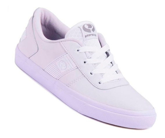 Drop Dead Tenis 70510 Stroke Branco - Original - Bs