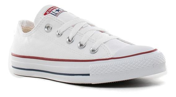 Zapatillas Chuck Taylor All Star White Converse