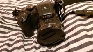 Cámara Fujifilm Finepix S