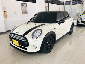 Mini Cooper 1.5 Turbo, 2015, Full Equipo, Financio 100%
