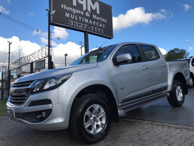 Chevrolet S10 Pick Up Lt 2.8 Tdi 4x4 Cd Aut Diesel 2019
