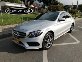 Mercedes Benz Clase C250 Amg 2.0 Turbo