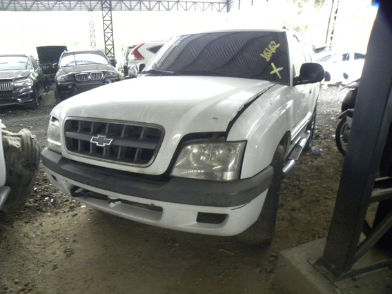 Sucata Chevrolet Blazer 2.4 2002