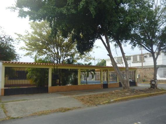 Casa En Alquiler Oeste Barquisimeto Mr