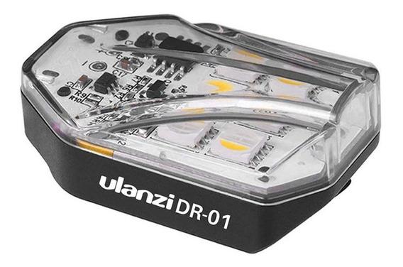 Dr-01 Drone Visível Flash Light Para Dji Mavic 2/pro Spark