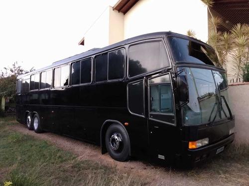 Ônibus P/ Banda Paradiso Gv 1150 Scania K 113tl