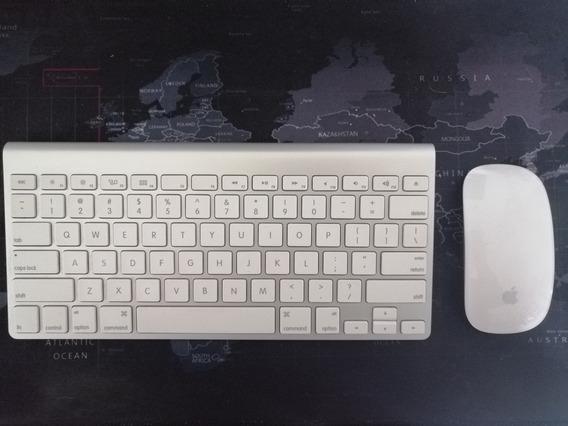 /& Apple Wireless Magic Keyboard Bundle MLA02LZ//A Apple Wireless Magic Mouse 2