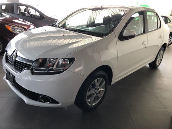 Renault Logan Dynamique 2017 Automático