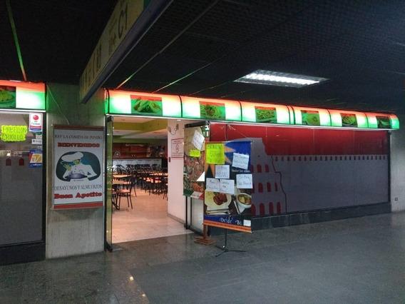 En Venta Fondo Comercio En Macaracuay Pza 04142262821