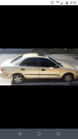 Mazda Protege 1995
