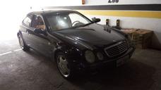 Mercedes Benz Classe Clk 230 K Kompressor Troco Por Veleiro