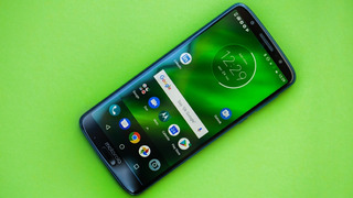 Smartphone Motorola Moto G6 Plus 64gb Dual Chip Octa-core