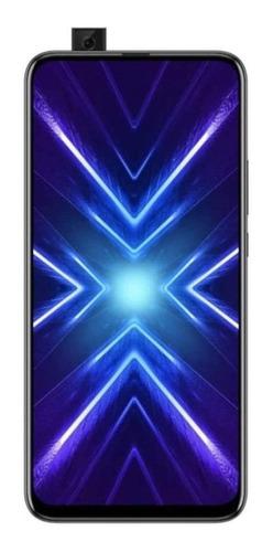 Honor 9X Dual SIM 128 GB Negro medianoche 6 GB RAM
