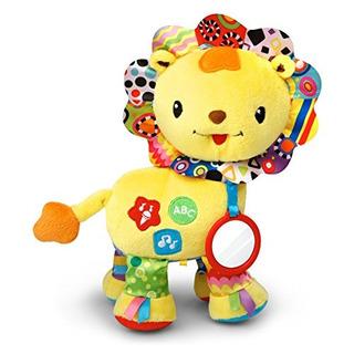 Vtech Crinkle - Roar Lion