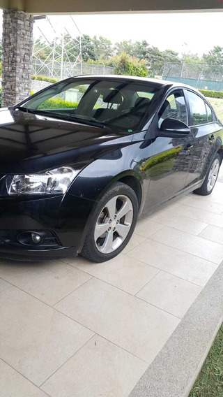 Chevrolet Cruze Ls 2012 Ls