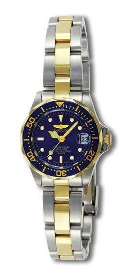 Reloj Invicta Mujer 8942 Watch Pro Diver Collection