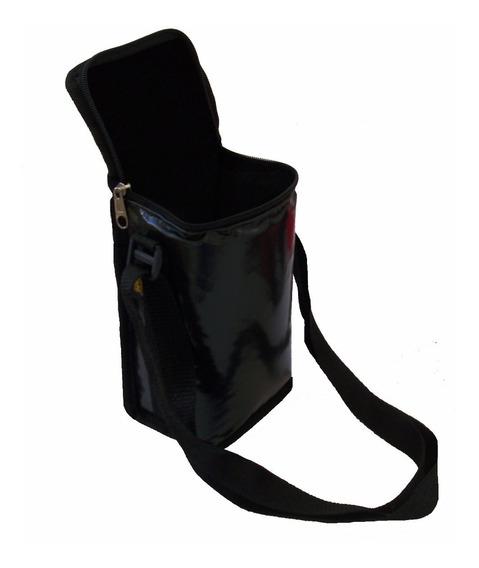 Bolsa Capa Proteção Maquina Cartão Impermeavel E Acolchoada