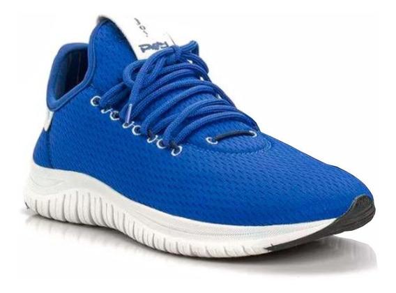 Tenis Esporte Masculino Sapato Sapatenis Polo Leve 50%off
