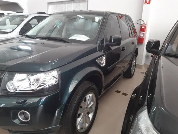 Land Rover Freelander2 Lr Sd4 Se