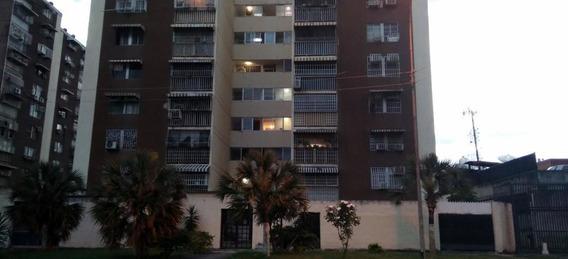 Apartamento En Venta Urb. Base Aragua- Maracay 20-23837ejc