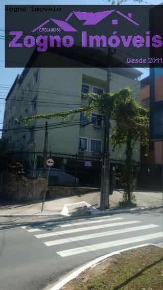 Apartamento Para Venda Em São Paulo, Parque Novo Mundo, 2 Dormitórios, 1 Banheiro, 1 Vaga - 960_1-809314