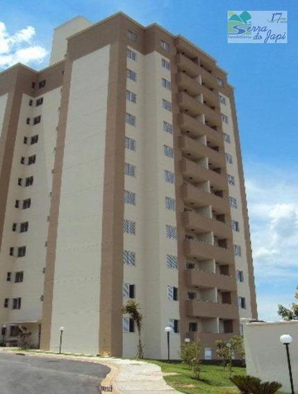 Apartamento Com 2 Dormitórios À Venda, 74 M² Por R$ 380.000 - Centro - Itupeva/sp - Ap3594