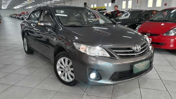 Toyota Altis 2.0 Top De Linha Veiculo Mais Vendido Do Mundo!