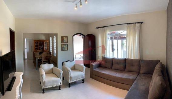 Casa Com 4 Dormitórios À Venda - Jardim Europa - Ca0172