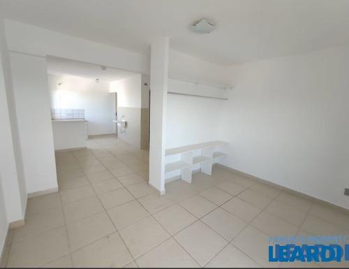 Imagem 1 de 8 de Apartamento - Jabaquara  - Sp - 601203