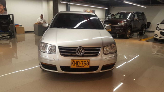 Volkswagen Jetta Treandline