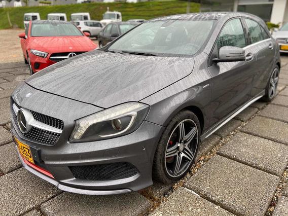 Mercedes-benz Clase A A250 2016