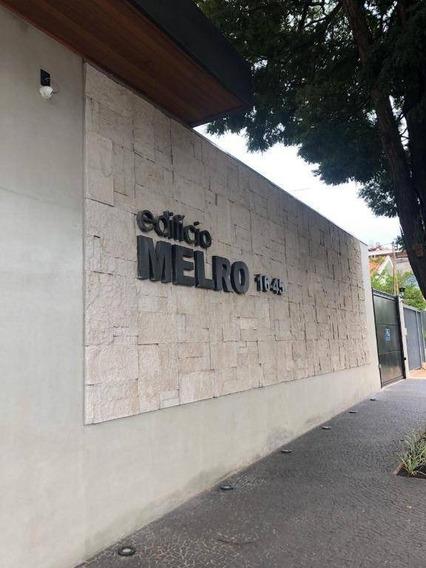 Apartamento Com 3 Dormitórios À Venda - Jardim Estoril - Ap0791