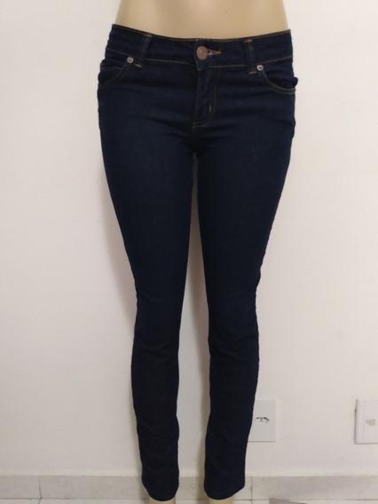 Calça Zara Skinny Jeans Tamanho 36