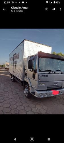 Ford Cargo 1012modelo1013