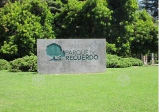 Sepultura Parque Del Recuerdo Americo Vespucio - 4 Cap.