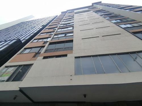 Imagen 1 de 16 de Oficinas En Arriendo/venta Centro 649-18333