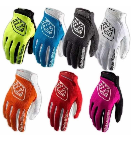 Guantes Troy Lee Designs Air, Tld (mtb, Motocross)