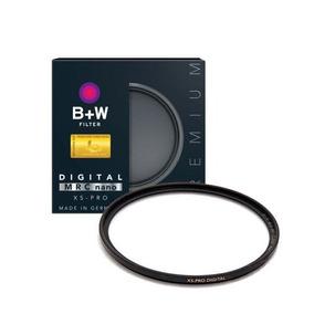 Filtro Uv 43mm B+w - O Melhor Filtro Uv Do Mercado