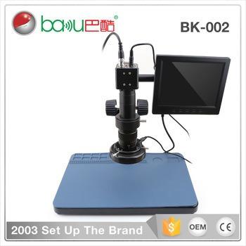 Microscopio Bk-002 Digital