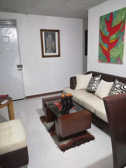 Venta De Apartamento El Guamal